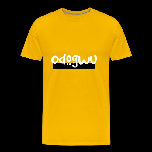 ODOGWU/ABU MARY - Men's Premium T-Shirt