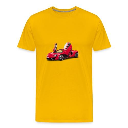 Forza McLaren P1 - Men's Premium T-Shirt