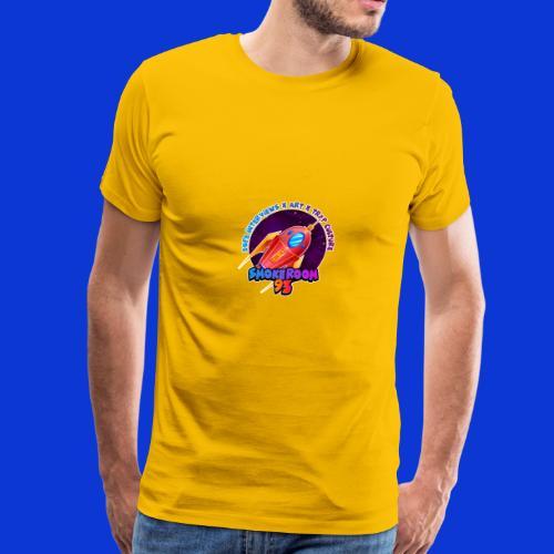 93 ROCKET - Men's Premium T-Shirt