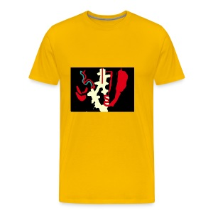 x Ray - Men's Premium T-Shirt