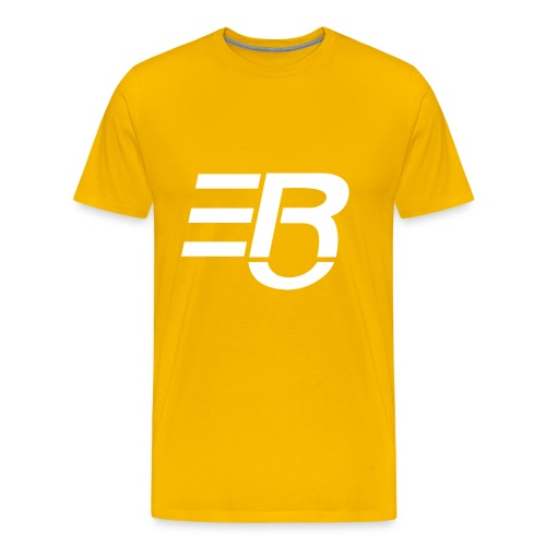 Envy R Beats - Men's Premium T-Shirt