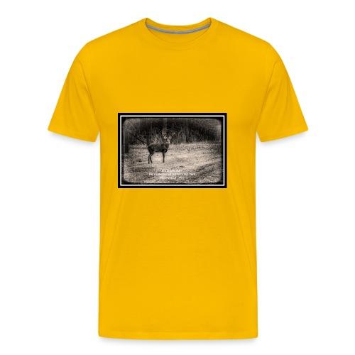 091018 1 2 - Men's Premium T-Shirt
