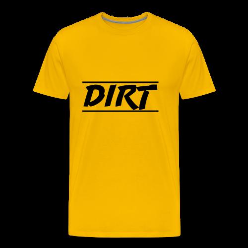 DIRT ULTRAGAMER 2 T - Men's Premium T-Shirt