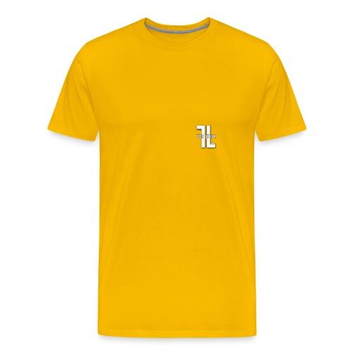 TL Logo - Men's Premium T-Shirt