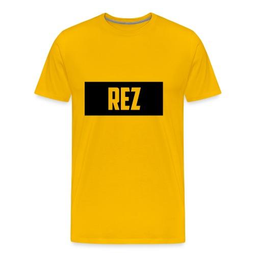 NEW_DESIGN_SHIRT - Men's Premium T-Shirt