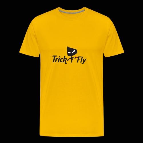 logo_T2F_b - Men's Premium T-Shirt