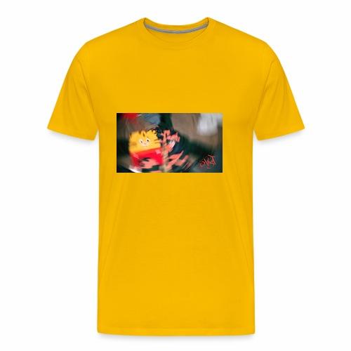 360 deal - Men's Premium T-Shirt