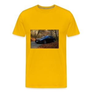 mercedes-benz s clas - Men's Premium T-Shirt