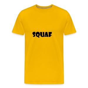 Squaf - Men's Premium T-Shirt