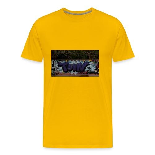 toon3 - Men's Premium T-Shirt