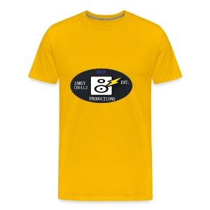 Jc Entertainment - Men's Premium T-Shirt