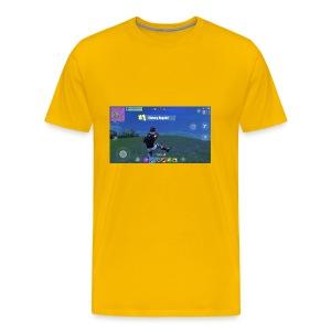 My First Win! - Men's Premium T-Shirt