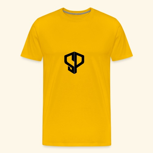 SoulPlayz - Men's Premium T-Shirt