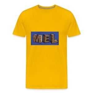 MEL MERCH - Men's Premium T-Shirt
