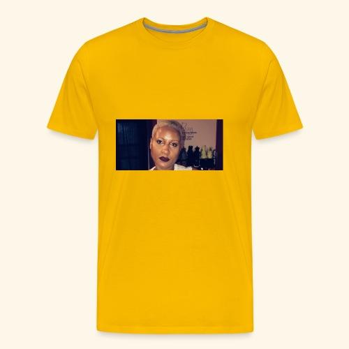 7EE5FD71 8215 430B B397 818B40647437 - Men's Premium T-Shirt
