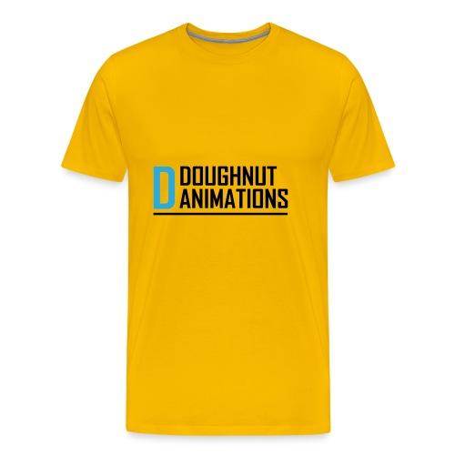 new merch - Men's Premium T-Shirt