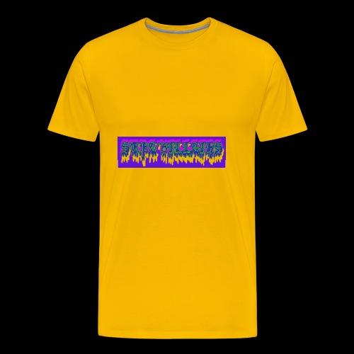 enigmatic - Men's Premium T-Shirt