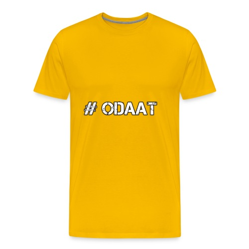 ODAAT - Men's Premium T-Shirt