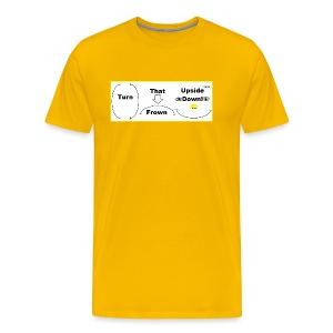 Designs by Ursula - Men's Premium T-Shirt