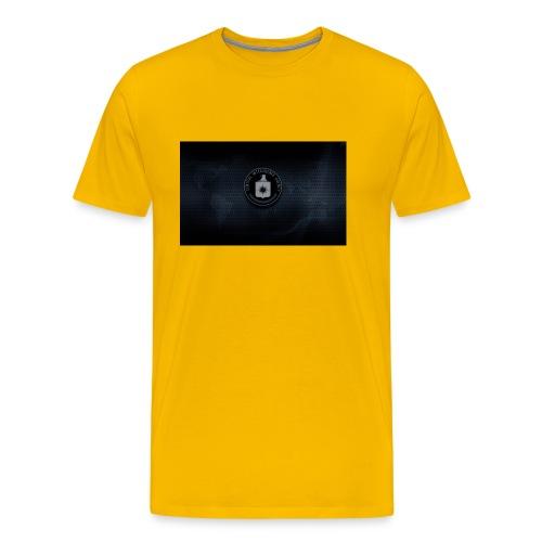 SkcS1vl - Men's Premium T-Shirt