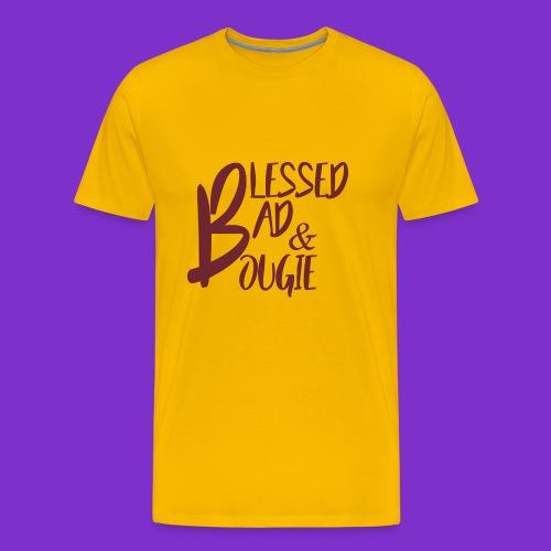 BBB Tee - Men's Premium T-Shirt