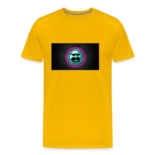 PGN Diamond - Men's Premium T-Shirt