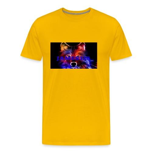 james126 - Men's Premium T-Shirt