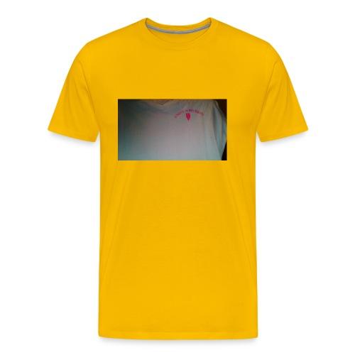 WIN 20170513 00 45 11 Pro - Men's Premium T-Shirt
