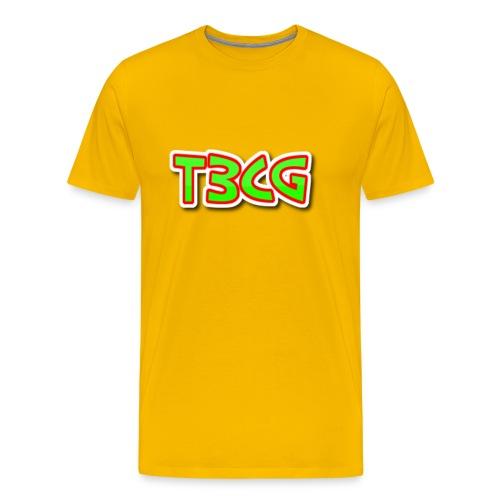 coollogo com 18153413 2048x1152 - Men's Premium T-Shirt