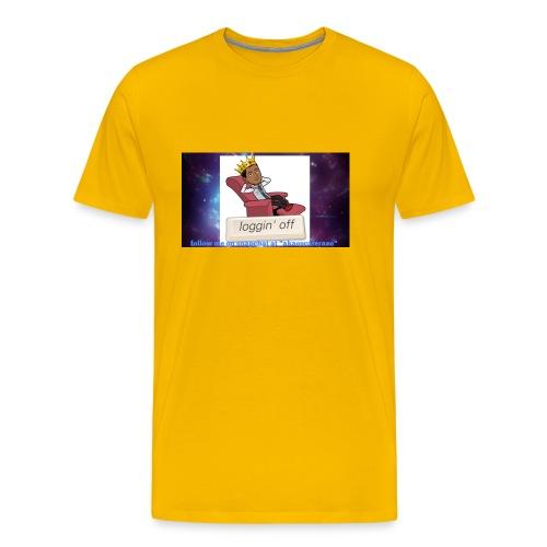 OT324 merch - Men's Premium T-Shirt