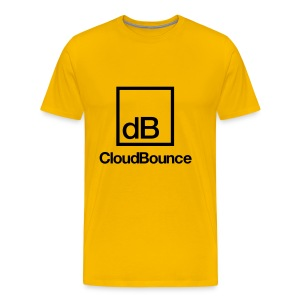 BoxBounce - Men's Premium T-Shirt