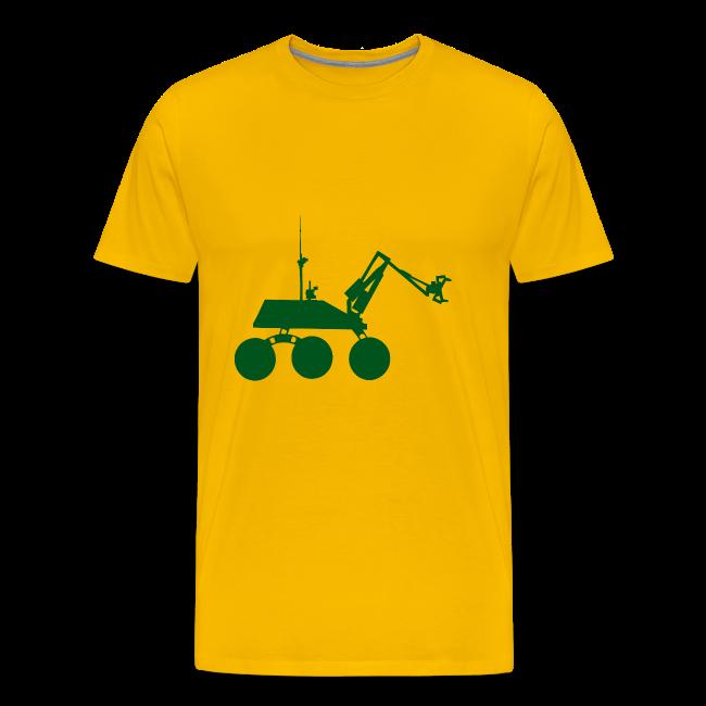 USST Rover Green