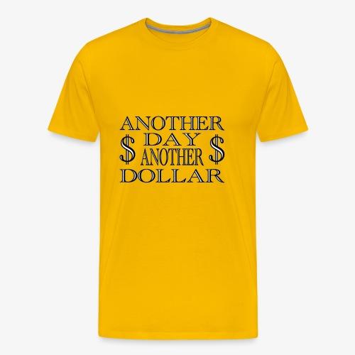 EDA0C14B 7528 40A7 8691 D83E888809B0 - Men's Premium T-Shirt