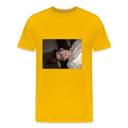 Ma - Men's Premium T-Shirt
