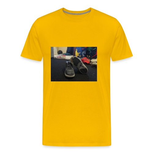 new jordans - Men's Premium T-Shirt