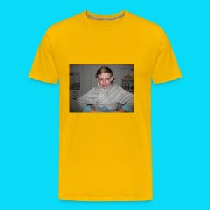 Gorge Bob - Men's Premium T-Shirt