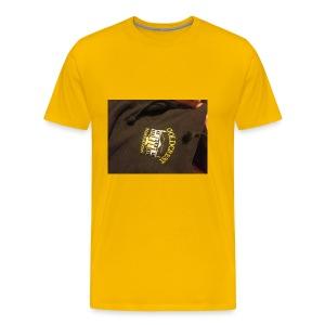 Teest - Men's Premium T-Shirt