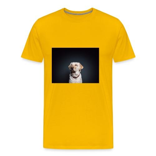 554BE8AC 7F28 457C ABBD EC6387FAEB7E - Men's Premium T-Shirt