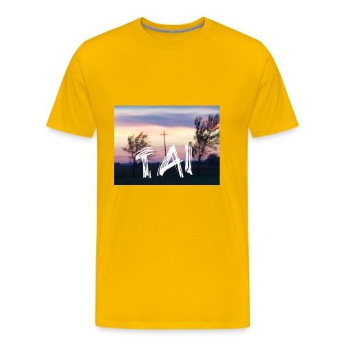 Positively Dreaming - Men's Premium T-Shirt