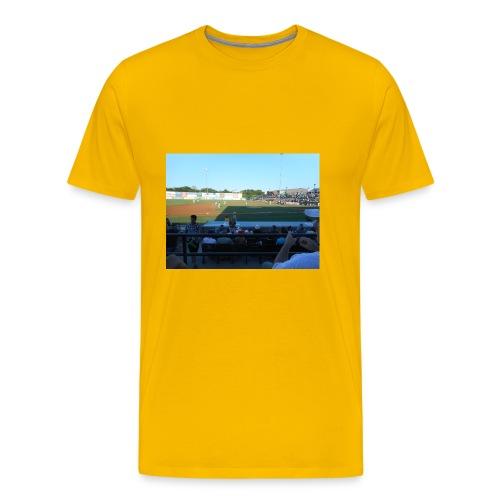Bethpage Ballpark East Islip, NY - Men's Premium T-Shirt