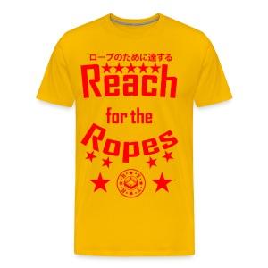 RFTR Japan - Men's Premium T-Shirt