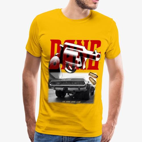 The Gang Bang club - Men's Premium T-Shirt