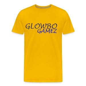 GlowBo's : The Fancy Fashion! - Men's Premium T-Shirt