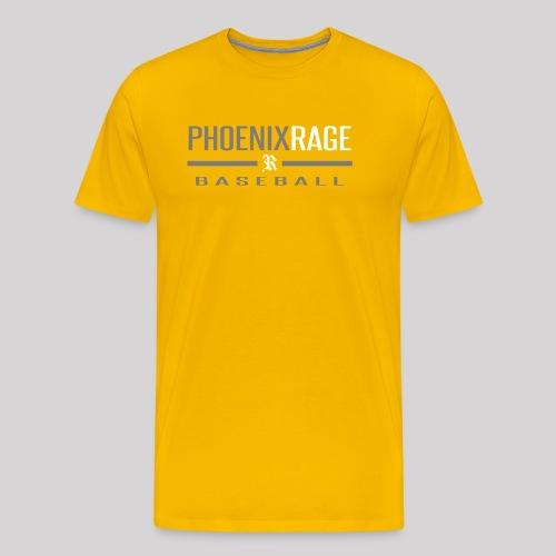 Classic Rage - Men's Premium T-Shirt