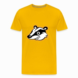 badger - Men's Premium T-Shirt