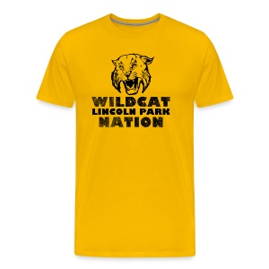 Wildcat Nation - Men's Premium T-Shirt