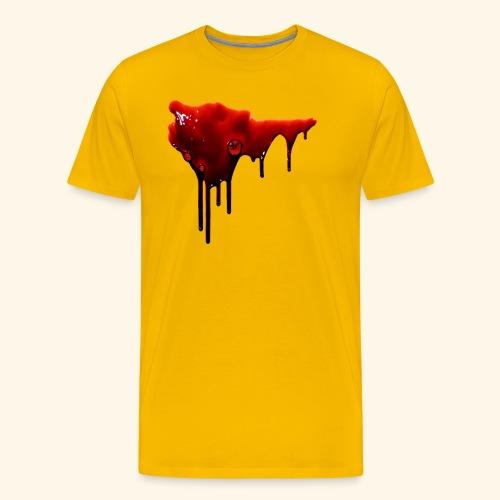 Halloween - 2017 - Men's Premium T-Shirt