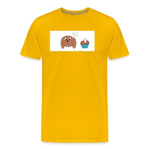 Need to Eat - Men's Premium T-Shirt