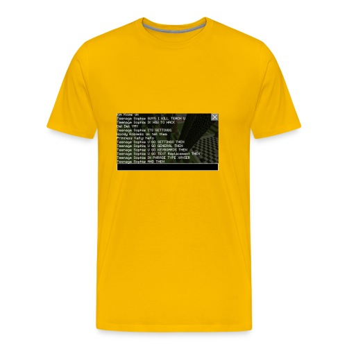 IMG 4901 - Men's Premium T-Shirt