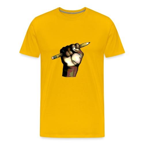 APOGPopStyletrans - Men's Premium T-Shirt